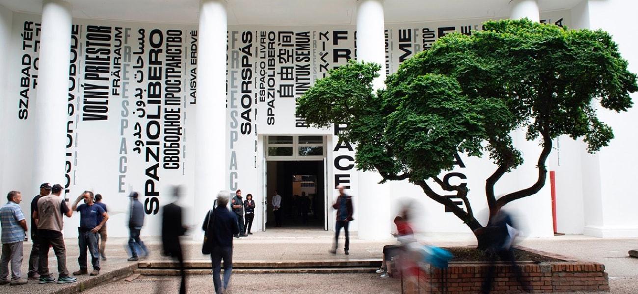 Biennale architettura 2018 architettura for Biennale venezia 2018