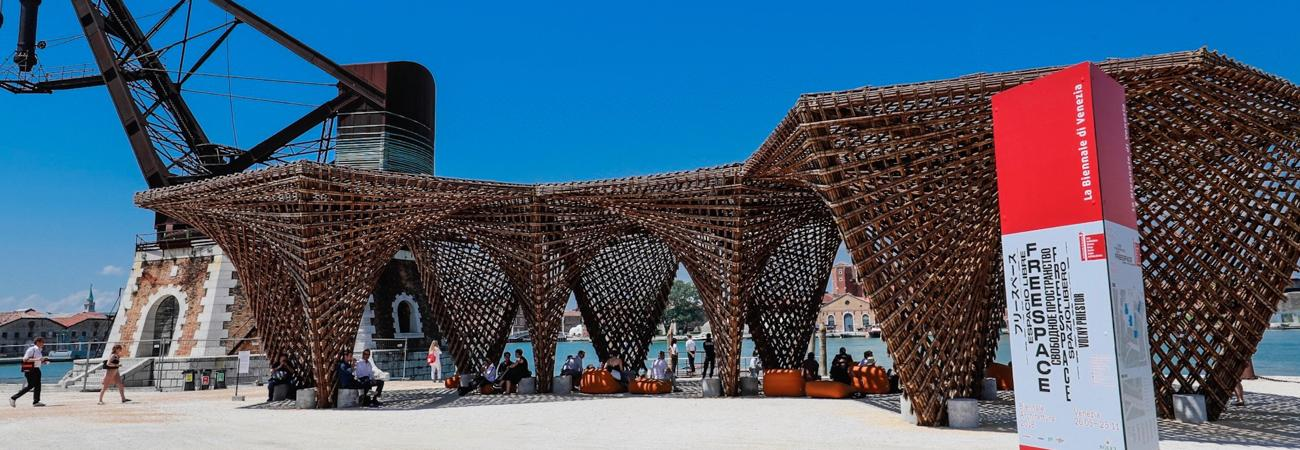Biennale architettura 2018 information for Biennale venezia 2018