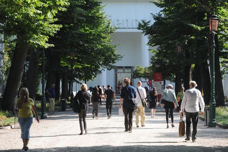 Biennale Architettura: International Jury announced