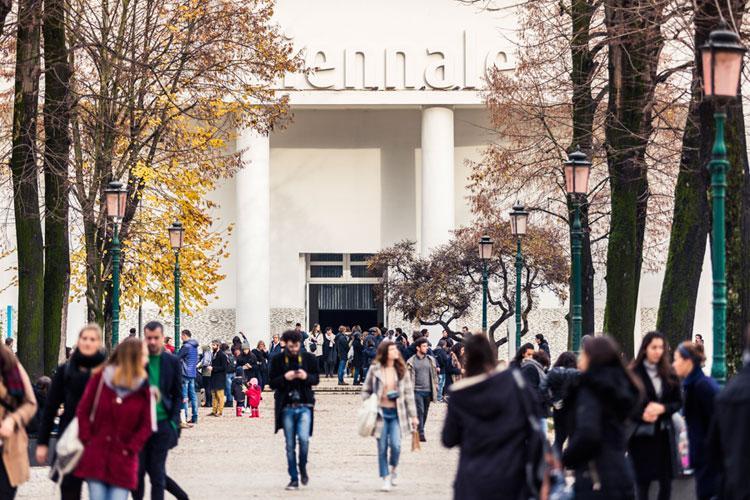 Gli Eventi Collaterali della Biennale Architettura 2021