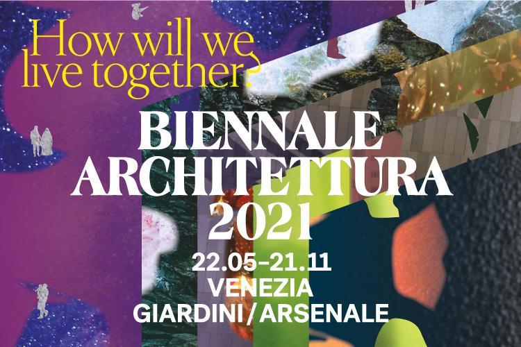 Biennale Architettura 2021: online presentation