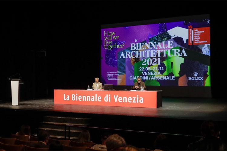 I numeri della 17. Mostra Internazionale di Architettura