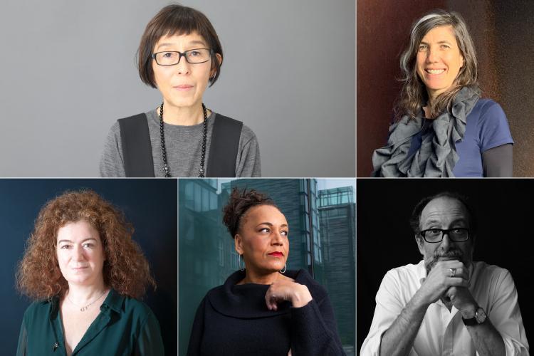 The International Jury of the Biennale Architettura 2021