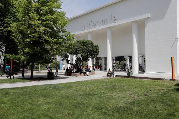 Al via il Centro Internazionale della Ricerca sulle Arti Contemporanee della Biennale di Venezia