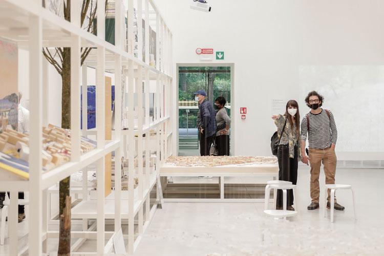 Biennale Architettura: nuove modalità di ingresso nelle sedi espositive