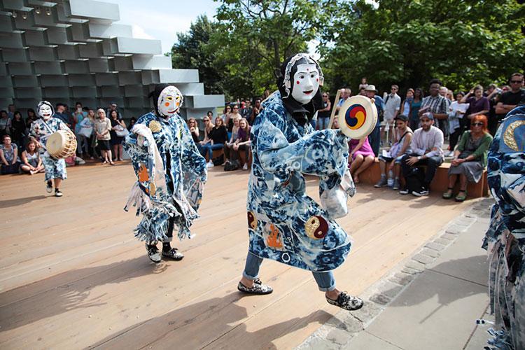 Meetings on Art alla Biennale Arte 2019