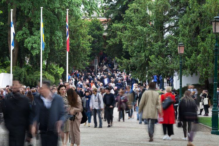 Trenitalia e La Biennale di Venezia: numerosi vantaggi per i viaggiatori