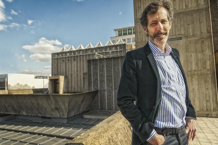 Ralph Rugoff nominato Direttore del Settore Arti Visive