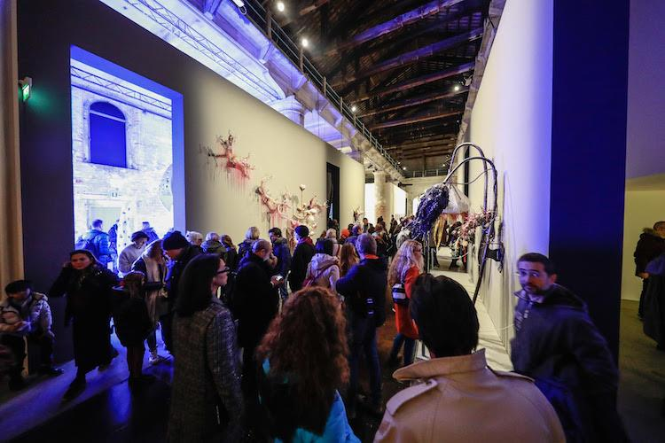 Biennale Arte 2017 in numbers
