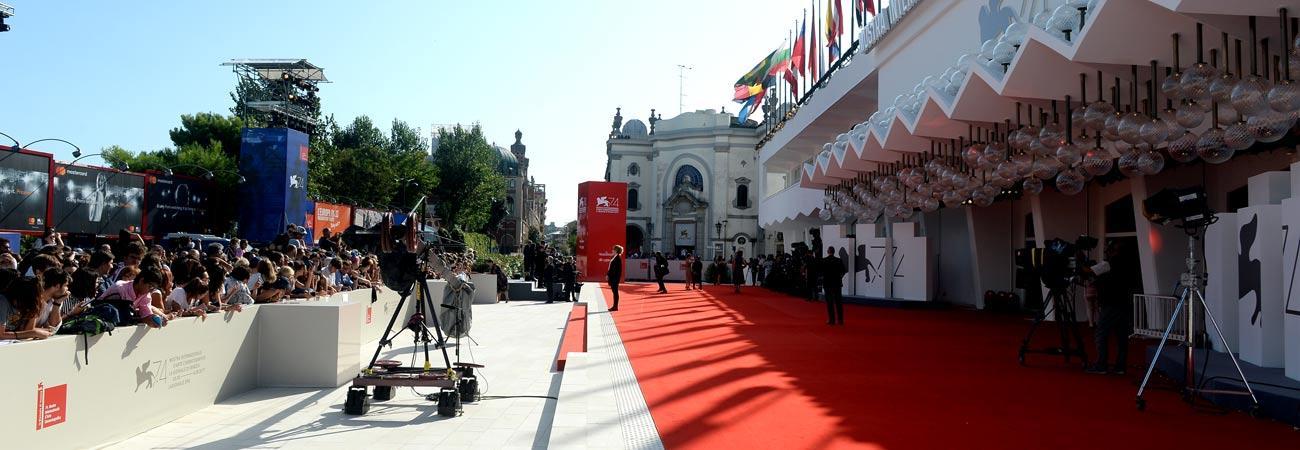 Biennale cinema 2017 cinema 2017 for Biennale venezia 2018