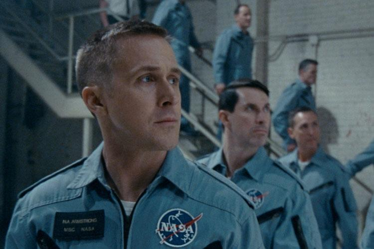 First Man by Damien Chazelle to open 75th Venice Film Festival