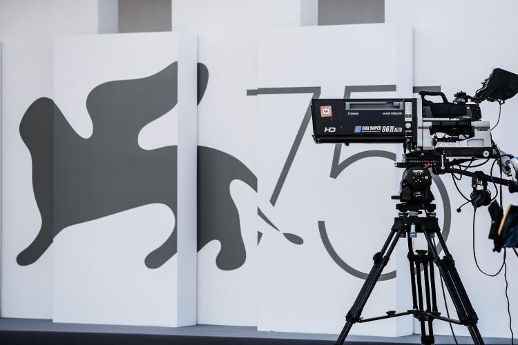 La Rai alla Biennale Cinema 2018