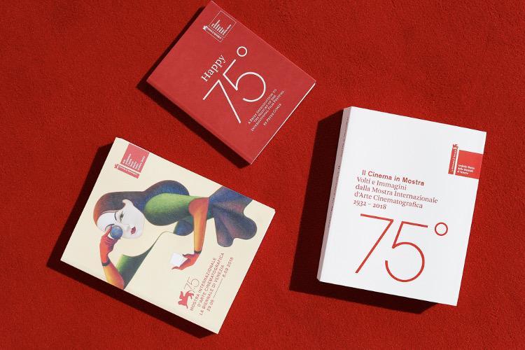 Biennale Cinema 2018 - Publications on sale online