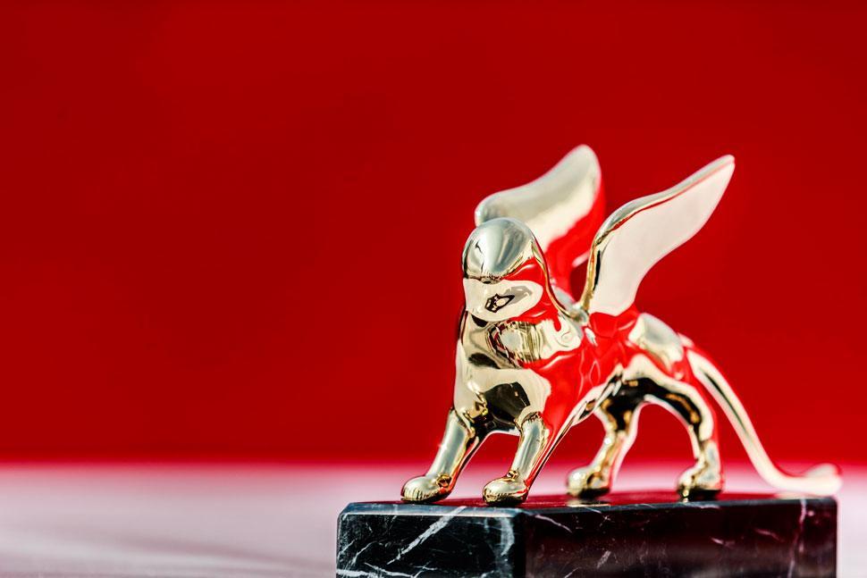 Ann Hui and Tilda Swinton Golden Lions for Lifetime Achievement