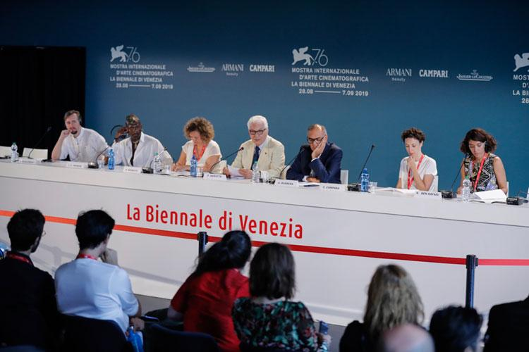 Biennale College: some remarks so far and the new projects