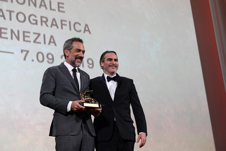 Official Awards of the 76th Venice Film Festival