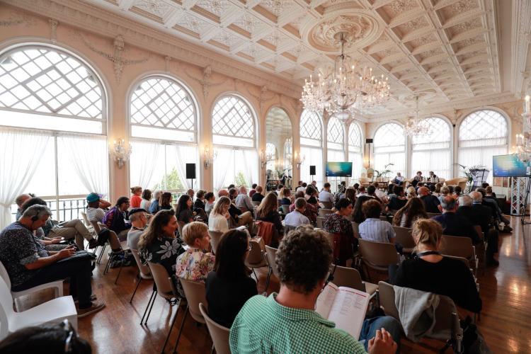 Incontri, presentazioni, eventi speciali alla Biennale Cinema 2019