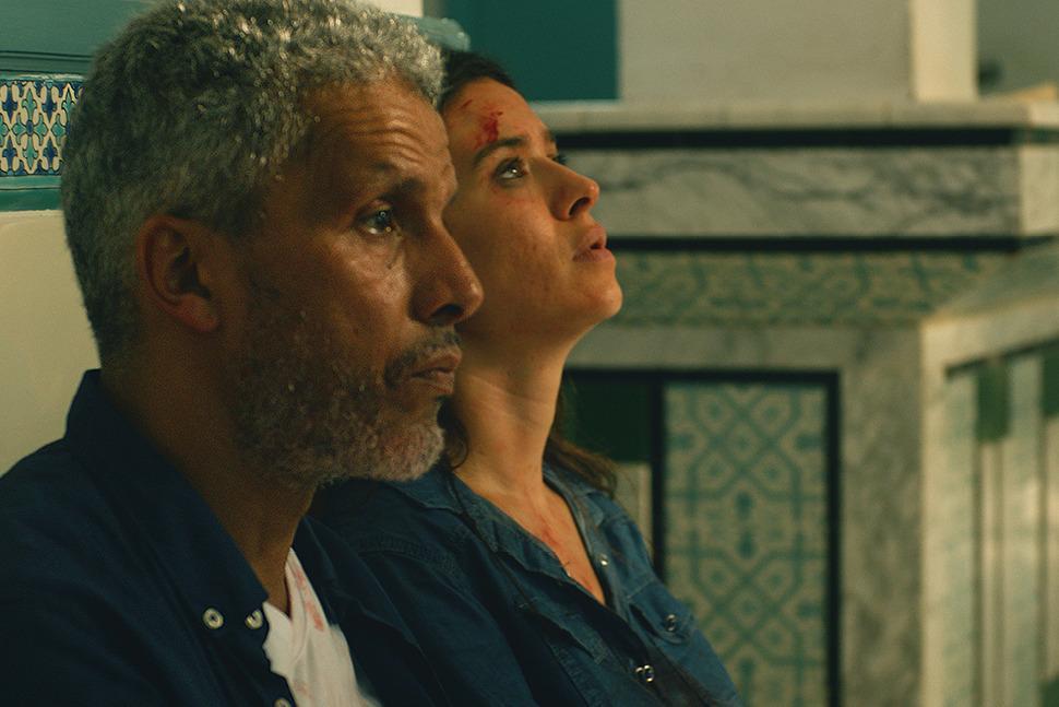 A Son, dirigida por Mehdi M. Barsaoui