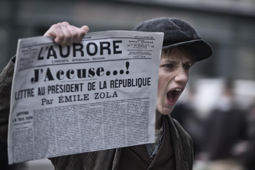 Biennale Cinema 2019 | J'accuse (An Officer And A Spy)
