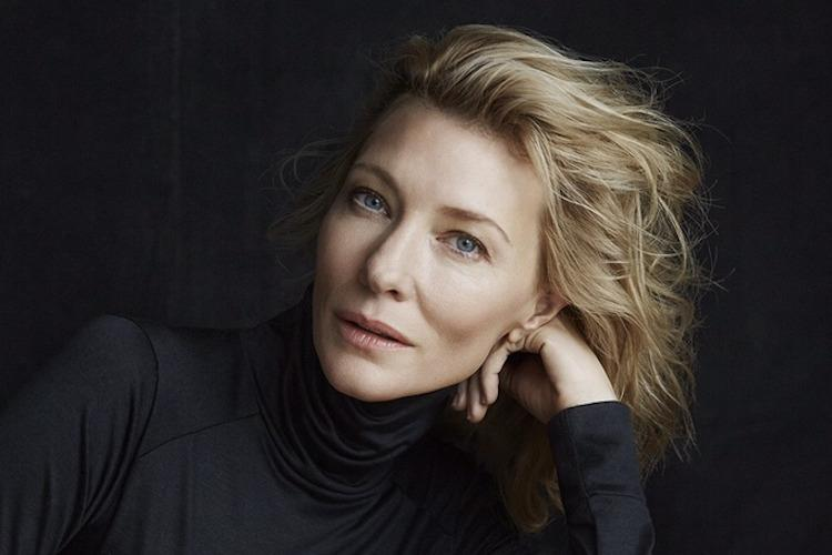 Cate Blanchett President of the Venezia 77 International Jury