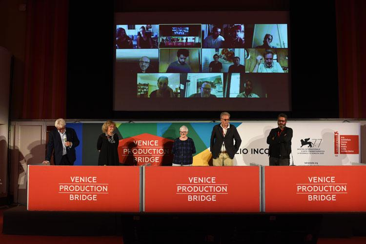 Final Cut in Venice: awards of the eighth edition