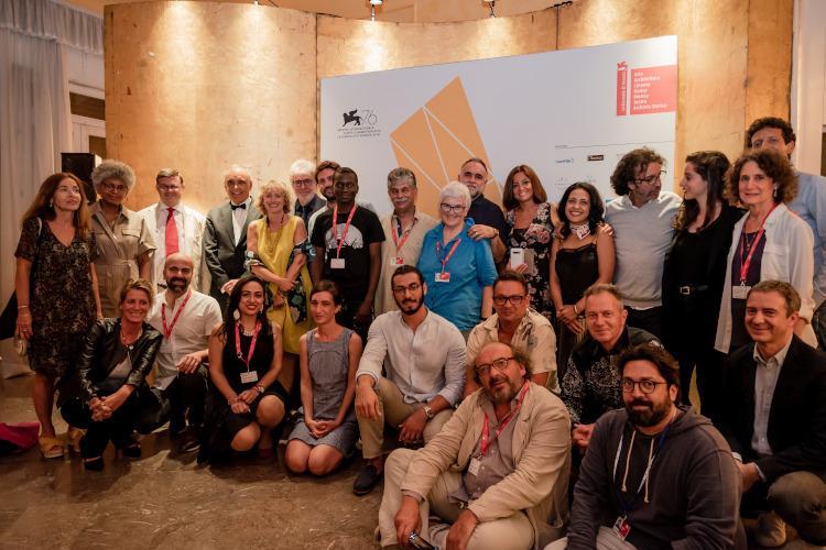 Final Cut in Venice: lanciato il bando dell'ottava edizione