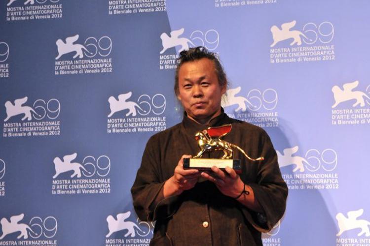 La scomparsa del regista Leone d'Oro Kim Ki-duk