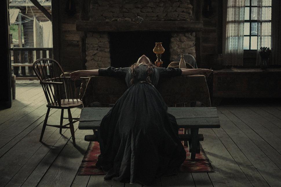 The World to Come, dirigida por Mona Fastvold
