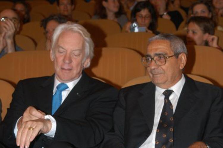 La scomparsa di Peppino Rotunno: un ricordo di Roberto Cicutto