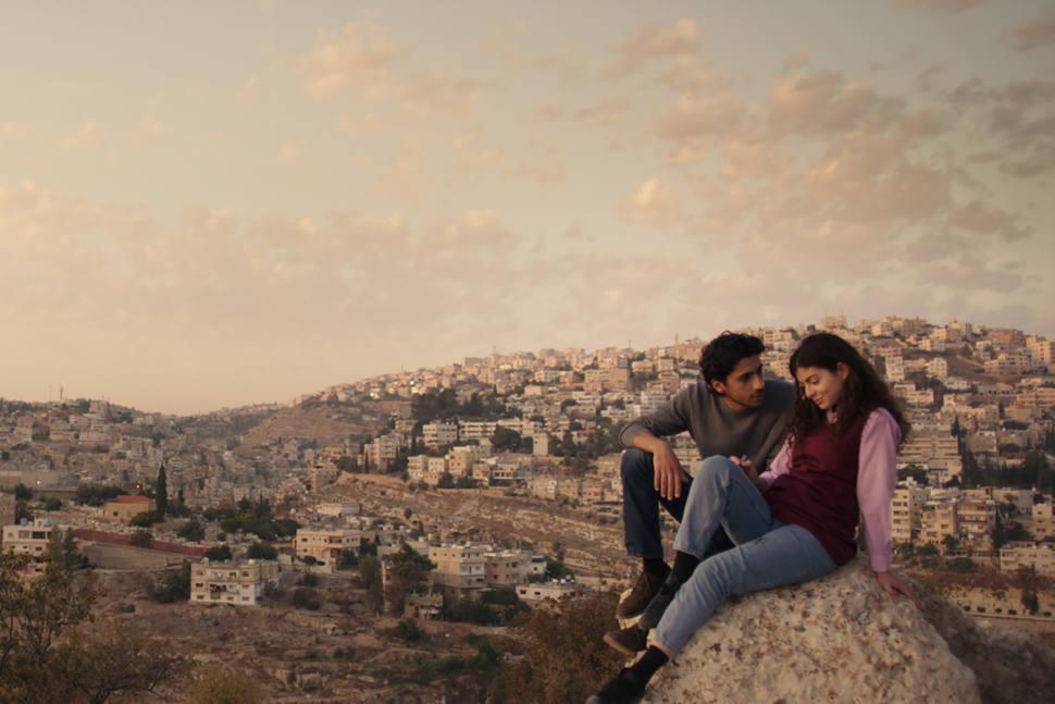 Amira di Mohamed Diab