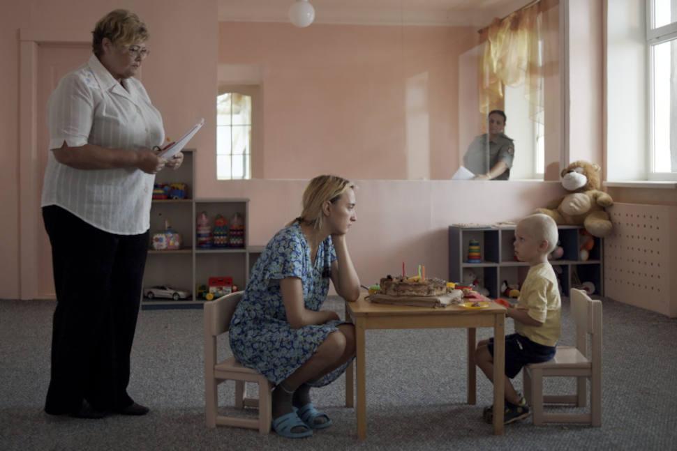 Biennale Cinema 2021 | Cenzorka (107 Mothers)