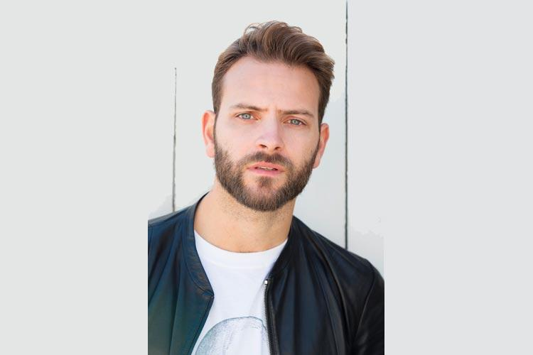 Alessandro Borghi to host the opening and closing nights