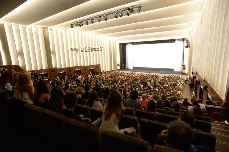 Venezia 74, the Special Screenings