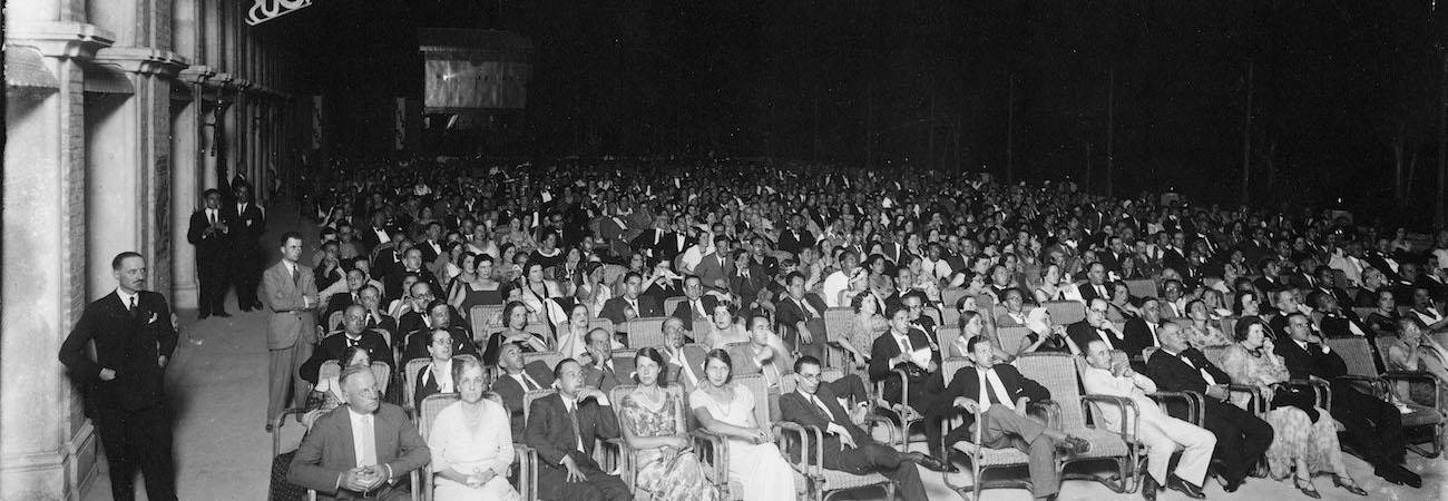 History of the Venice Film Festival