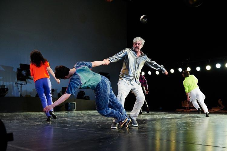 Biennale Danza 2018: in scena dal 22 giugno all'1 luglio