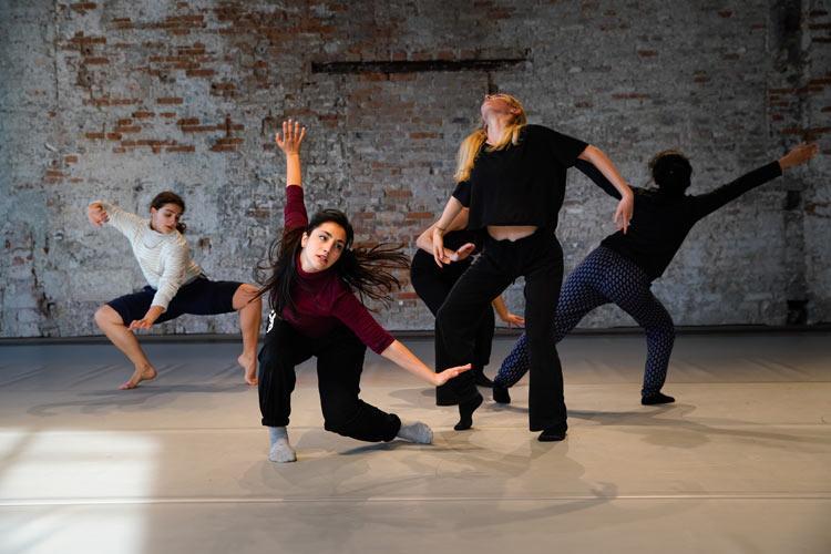 Biennale College Danza: Open Doors il 2, 9, 16 giugno