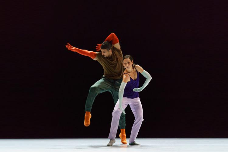 Biennale Danza 2019: on stage from 21 to 30 June