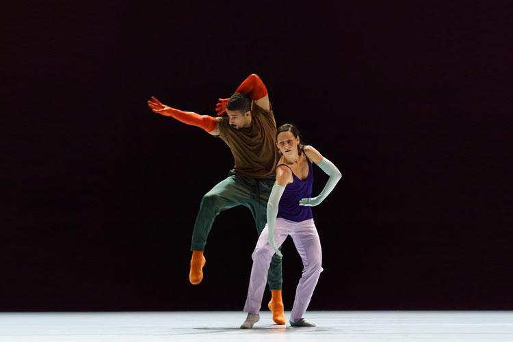Biennale Danza 2019: in scena dal 21 al 30 giugno
