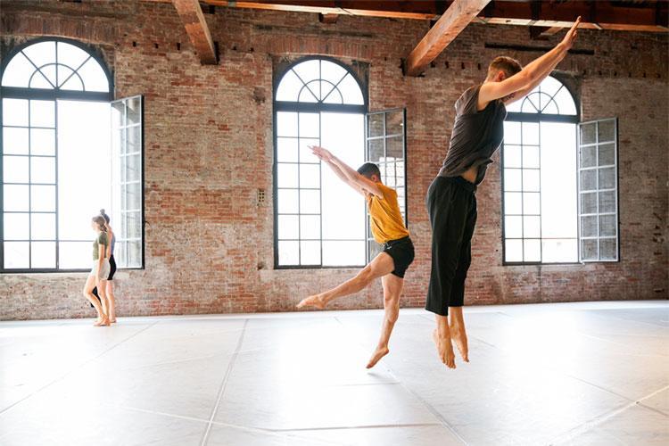 Al via lunedì 20 luglio Biennale College Danzatori