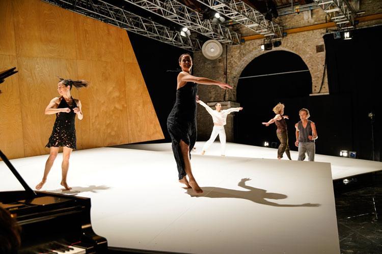Si è conclusa la Biennale Danza  con un ottimo successo di pubblico (+ 18%)
