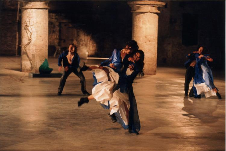 20 years of Dance at La Biennale di Venezia