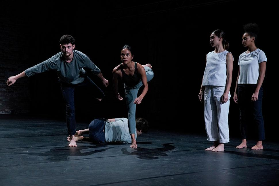 Biennale Danza 2020: two weeks of performances featuring 19 choreographers