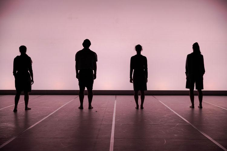 Biennale Danza 2022: call for a new choreography reserved for Italian artists