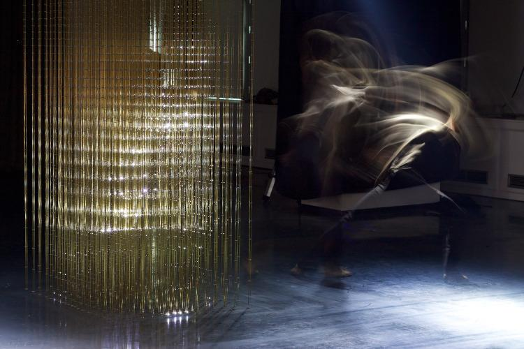 Biennale Danza 2021: over 100 artists into Wayne McGregor's directorship
