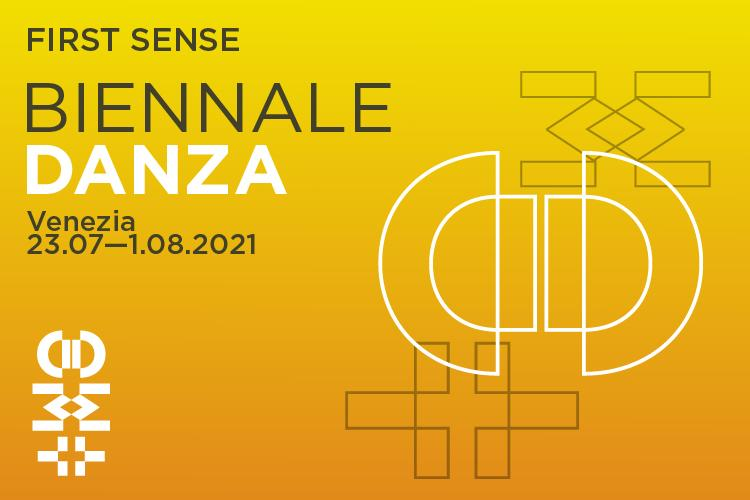 Al via da lunedì 5 luglio le prevendite degli spettacoli della Biennale Danza 2021