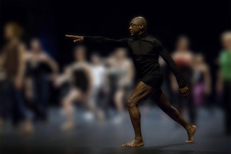 The body is a document of today: A tribute to Ismael Ivo