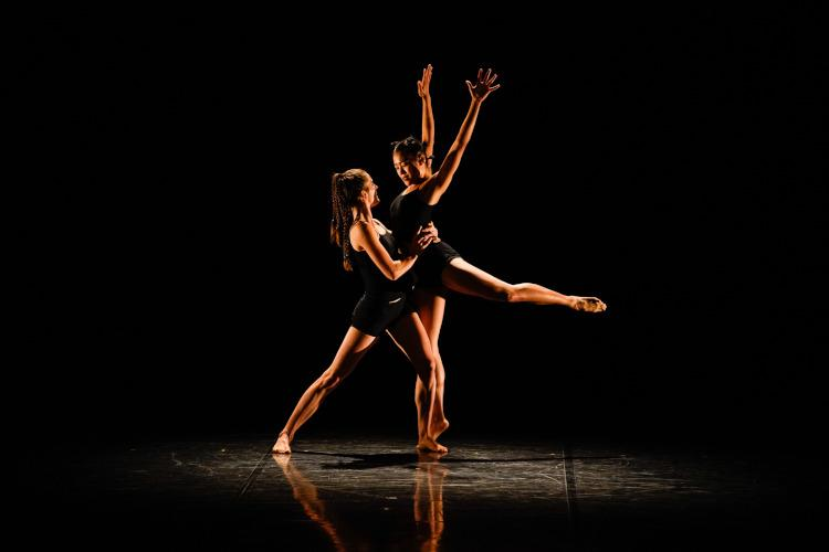 Two new international calls for Biennale College Dance