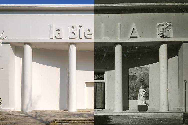 La Biennale di Venezia aderisce alla campagna  #IoRestoaCasa del MiBACT