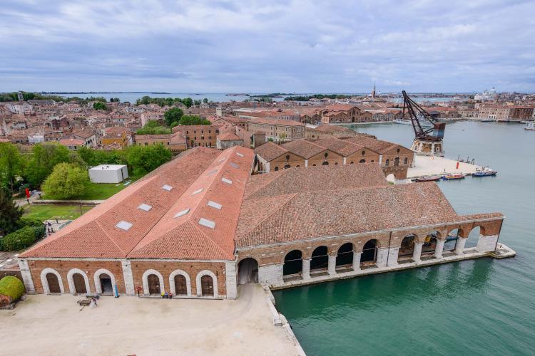 La Biennale nel Piano Strategico Grandi Progetti Beni Culturali del MiBACT