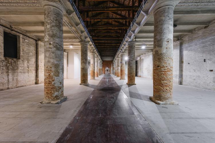 Nel 2020 i luoghi della Biennale vivranno nel segno del dialogo tra le arti